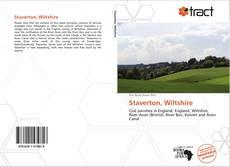 Staverton, Wiltshire的封面