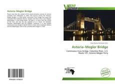 Copertina di Astoria–Megler Bridge