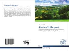Stratton St Margaret kitap kapağı