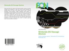 Nintendo DS Storage Devices kitap kapağı