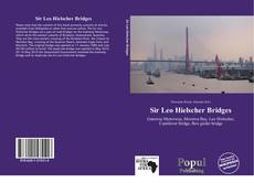 Capa do livro de Sir Leo Hielscher Bridges