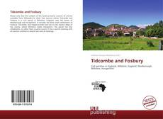 Tidcombe and Fosbury的封面
