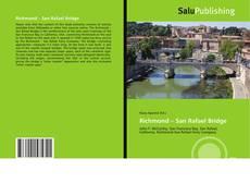 Capa do livro de Richmond – San Rafael Bridge