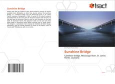 Bookcover of Sunshine Bridge