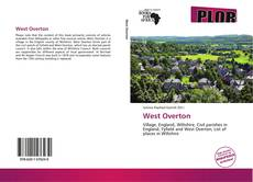 Bookcover of West Overton
