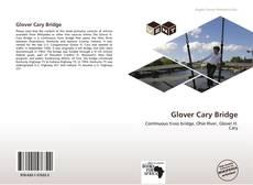 Portada del libro de Glover Cary Bridge