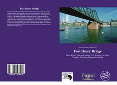 Fort Henry Bridge的封面
