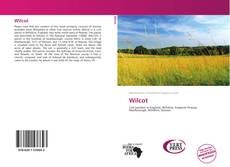 Bookcover of Wilcot