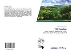 Bookcover of Winterslow