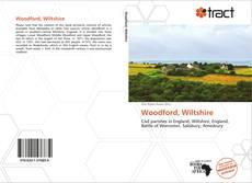 Woodford, Wiltshire的封面