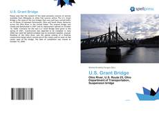 Couverture de U.S. Grant Bridge