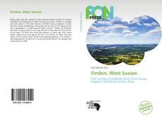 Couverture de Findon, West Sussex