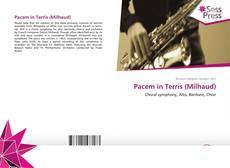 Bookcover of Pacem in Terris (Milhaud)