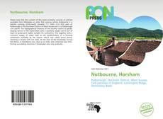 Capa do livro de Nutbourne, Horsham