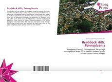 Portada del libro de Braddock Hills, Pennsylvania