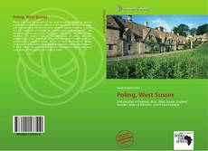Bookcover of Poling, West Sussex