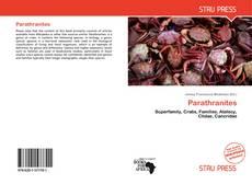 Buchcover von Parathranites
