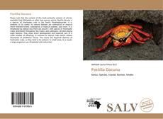 Bookcover of Pastilla Dacuna