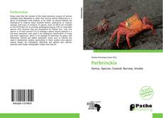 Bookcover of Perbrinckia