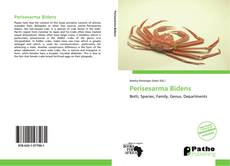 Bookcover of Perisesarma Bidens