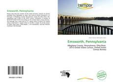 Bookcover of Emsworth, Pennsylvania