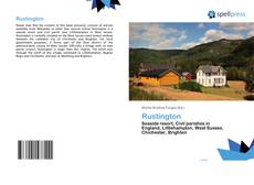 Couverture de Rustington