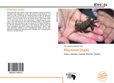 Borítókép a  Pilumnus (crab) - hoz