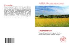 Couverture de Shermanbury