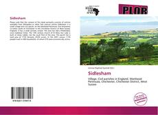 Bookcover of Sidlesham