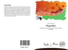 Buchcover von Plagusiidae