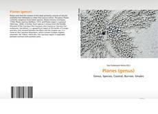 Portada del libro de Planes (genus)