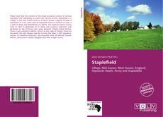 Capa do livro de Staplefield