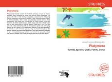 Bookcover of Platymera