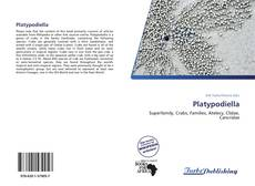 Bookcover of Platypodiella