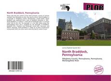 Capa do livro de North Braddock, Pennsylvania