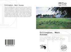 Couverture de Tillington, West Sussex