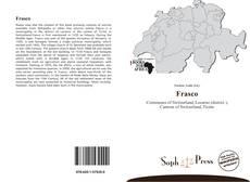 Copertina di Frasco