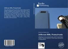 Capa do livro de Jefferson Hills, Pennsylvania