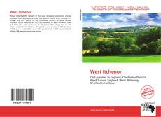 Capa do livro de West Itchenor