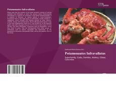Portada del libro de Potamonautes Infravallatus