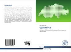 Gallenkirch的封面