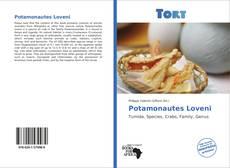 Bookcover of Potamonautes Loveni
