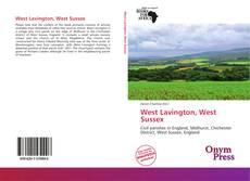 Couverture de West Lavington, West Sussex