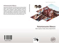 Bookcover of Potamonautes Obesus