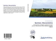 Copertina di Quinton, Warwickshire