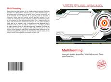 Bookcover of Multihoming