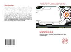 Portada del libro de Multihoming