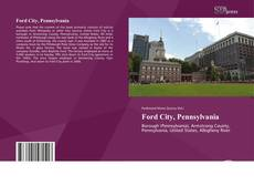Couverture de Ford City, Pennsylvania