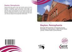 Bookcover of Dayton, Pennsylvania