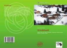 Bookcover of Grindelwald